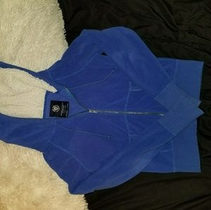 American Eagle Zip-up Hoodie